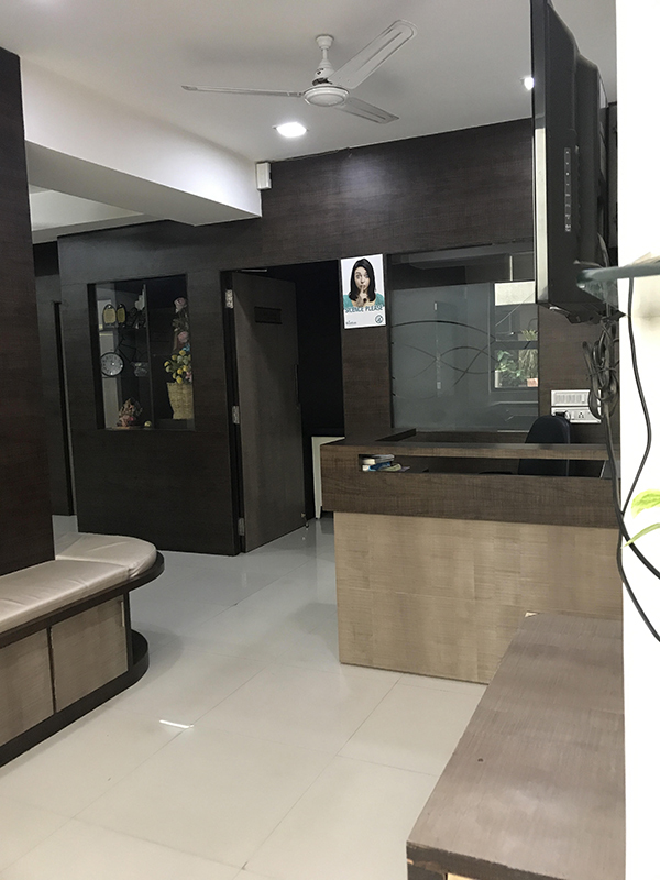 ENT hospital in Ahmedabad