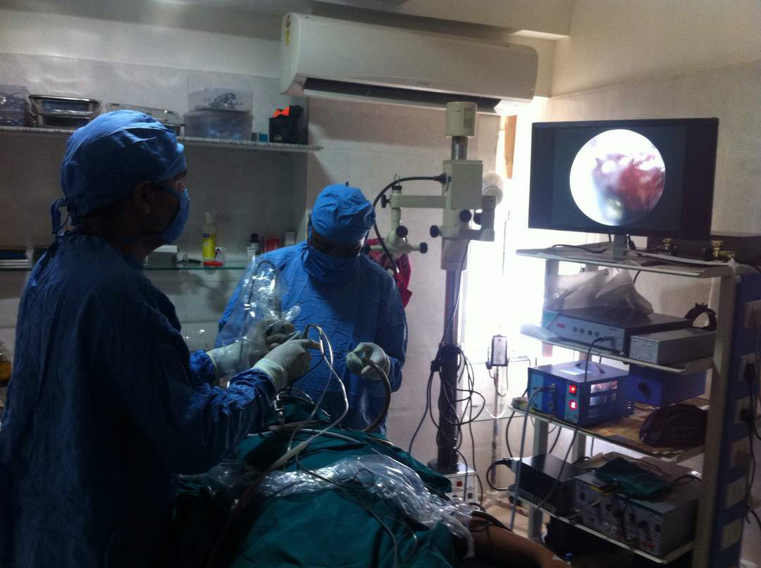Best ENT hospital in Ahmedabad