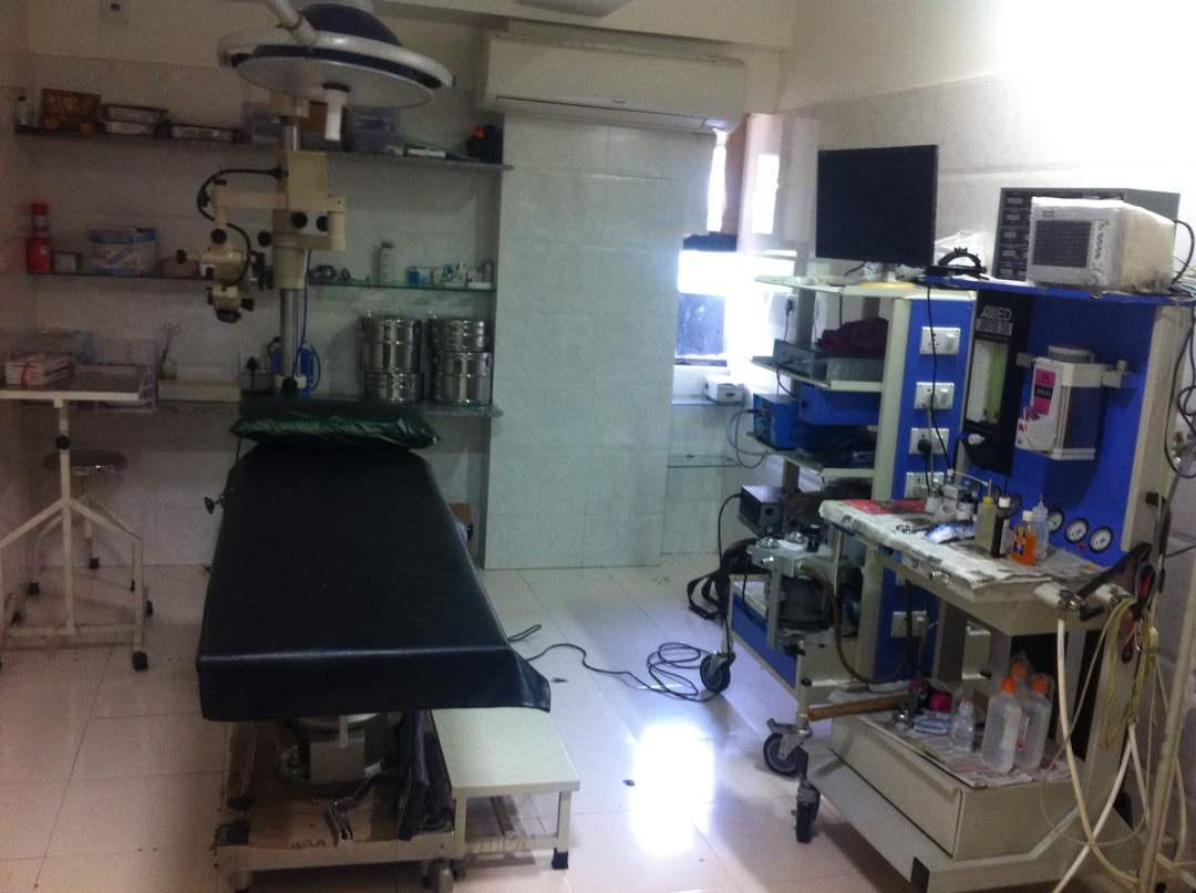 Sinus Specialist in Ahmedabad