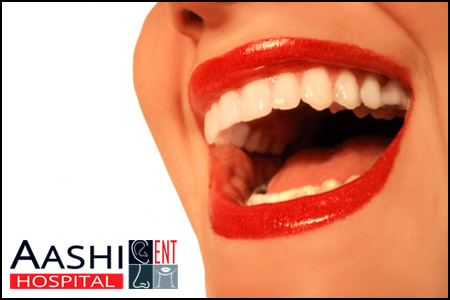 Mouths - Best ENT Surgeon in Ahmedabad
